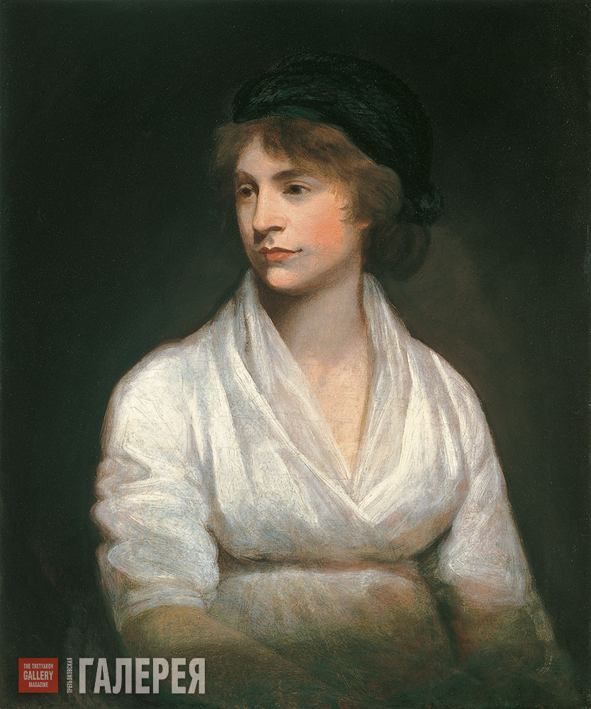 an analysis of the belief of men about women in the works of mary wollstonecraft