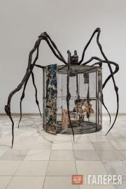 Bourgeois Louise. Spider. 1997