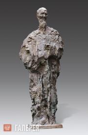 Wu Weishan. A Soul Distinguishing between Likeness and Unlikeness – Qi Baishi