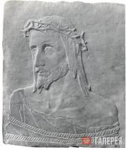 Golubkina Anna. Jesus Christ. 1912