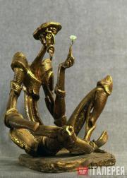 Silis Nikolai. Don Quixote