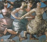 Lev TABENKIN. An Antique Theme. 2000