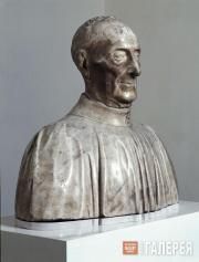 Antonio Rossellino (1427/8-1479). Giovanni di Antonio Chellini. 1456