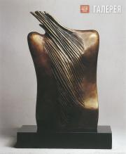 Эмдадян Фатемех. Без названия. 2003
