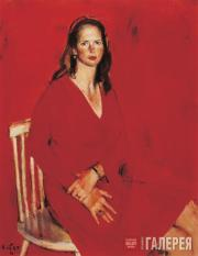 Kalyuta Yury. Melissa. 1997