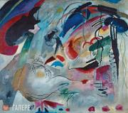 Kandinsky Wassily. Improvisation. 1913