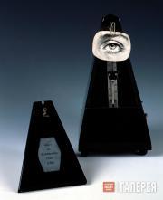 Ray Man (Emmanuel Radnitzky). Indestructible Object. 1923–1965