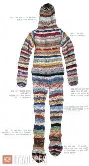 Leonid Tishkov. The Knitted. 2002