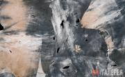 """Verhovsky Lora. Composition """"Lunar Landscapes"""". 2006"""