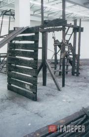 Gutov Dmitri. Barrier. 1996 (2003)