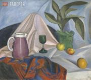 Falk Robert. Still-life. 1910