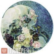 Vrubel Mikhail. Roses and Lilacs