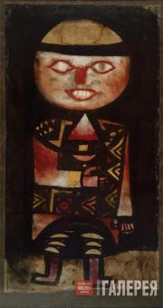 Klee Paul. Actor. 1923