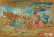 А.А. ИВАНОВ. Хождение по водам. Конец 1840-х–1850-е