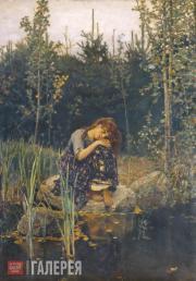 Аленушка. 1881