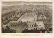 Антонини К. Китайский дворец. 1796