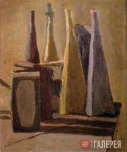 Morandi Giorgio. Natura Morta (Still Life). 1942