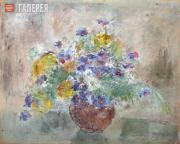 Falk Robert. Bunch of Wildflowers. 1940s