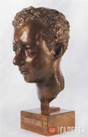 Ehrlich Georg. Benjamin Britten. 1966