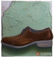 Grositsky Andrei. New shoe. 1995