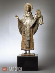 Tsigal Alexander. John Chrysostom. 1989