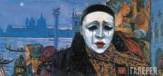 И.С. Глазунов. Закат Европы. 2005