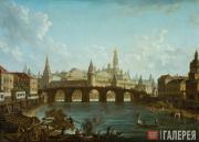 Ф.Я.АЛЕКСЕЕВ. Московский Кремль. 1810-е