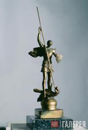 Bichukov Anatoly. St. George. 1995