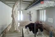 Берлинде де Брёйкере. lichaam (тело). 2006