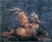 Агнес Варда. Пататопия (Картофельная утопия). 2003