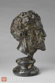 John Flanagan. Augustus Saint-Gaudens. 1905–1924