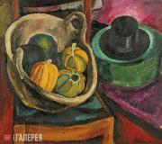 Konchalovsky Pyotr. Melons. 1912