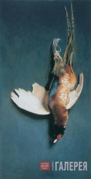 Koch C.-Clarissa. Male Pheasant. 2000