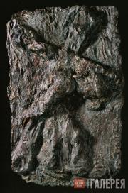 Несение креста. 2006