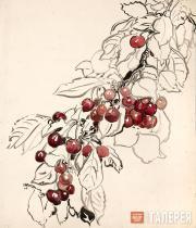 Yakunchikova Maria. Cherry Trees. 1897