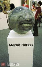 Martin Herbst. No title. 2007