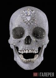 Hirst Damien. For the Love of God. 2007
