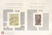 Эрнст Макс. Иллюстрации к изданию Ильязд. 65 Максимилиана, или Hезаконное заняти