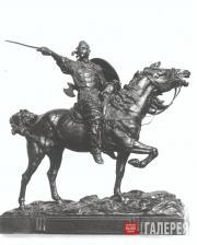 Святослав. 1886