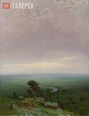 Kuindzhi Arkhip. The North. 1879