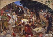 Ford Madox Brown. Work. 1852-1863