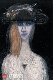 Бёттчер (Strawalde) Юрген. Анна Крон. 1993–2002