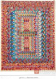 Klee Paul. Portal of a Mosque. 1931