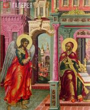 The Annunciation. 18th century