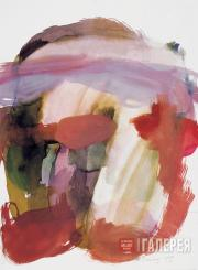 Maria LASSING. No Title. 1959