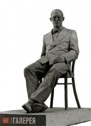 Andrei TYRTESHNIKOV. Le Corbusier. 2003
