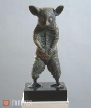 Rukavishnikov Iulian. Lemur. 1992