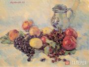 Alexander KOPELOVICH. Fruits