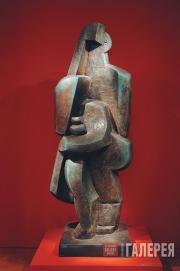 Жак ЛИПШИЦ. Купальщица (большая). 1922–1923
