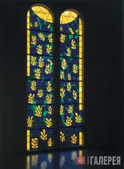 Matisse Henri. Tree of Life.